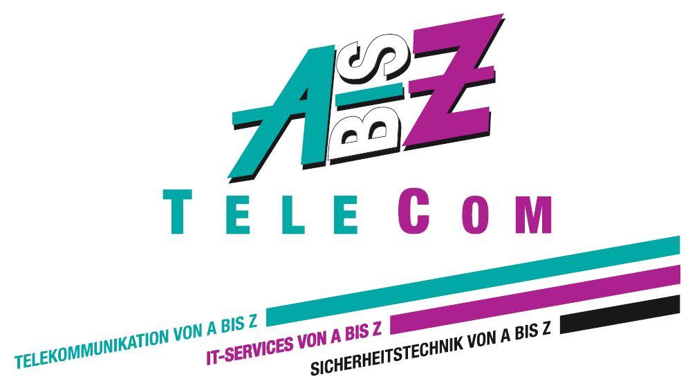 A bis Z TeleCom Bielefeld Logo