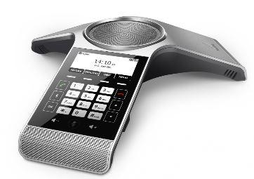 A bis Z TeleCom Bielefeld - Yealink Konferenztelefon CP 920