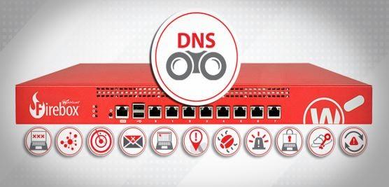 A bis Z TeleCom Bielefeld - DNS Firebox