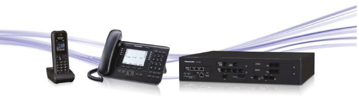A bis Z TeleCom Bielefeld - Panasonic KX-NS 700