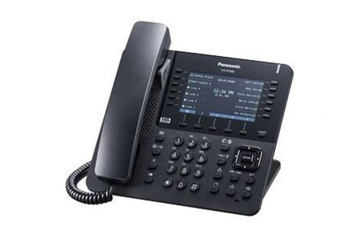 A bis Z TeleCom Bielefeld - Panasonic NT 680 NE