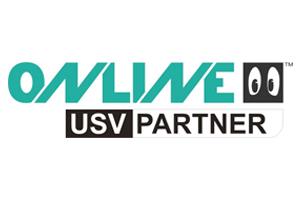 AbisZ TeleCom Partner Online USV Partner