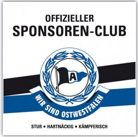 A bis Z TeleCom Bielefeld - Sponsoren Club Arminia